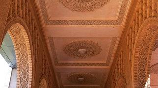 Istana Melawati>