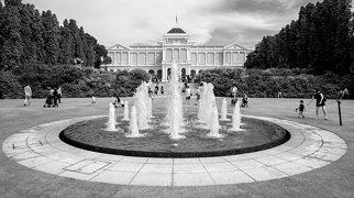 Istana Singapore>