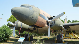 Istanbul Aviation Museum>