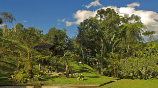 Itatiaia National Park>