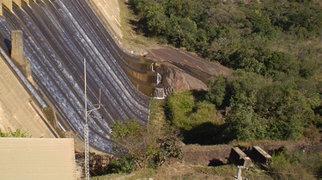 Itupararanga Dam>