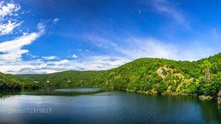 Ivaylovgrad Reservoir>