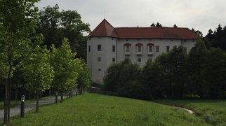 Jablje Castle>