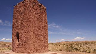 Cerro Jachcha Paza>