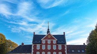 Jægerspris Castle>