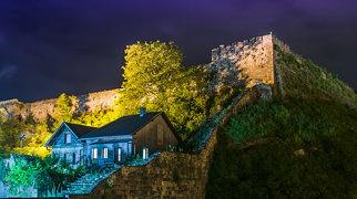 Jajce Fortress>