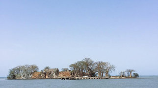James Island (The Gambia)>