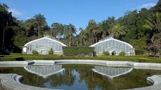 Botanical Garden of São Paulo>
