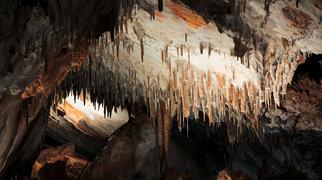 Jaskinia Raj>