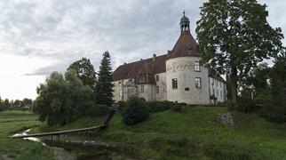 Jaunpils Castle>