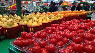 Jean-Talon Market>