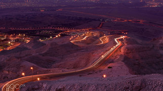 Jebel Hafeet>
