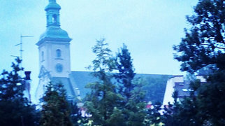 Jesus Church (Cieszyn)>