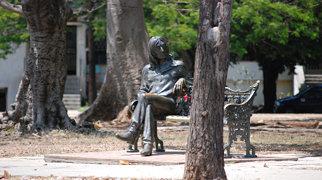John Lennon Park>