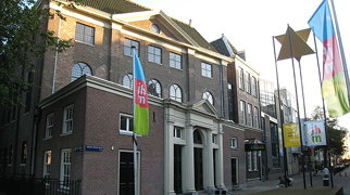 Joods Historisch Museum>