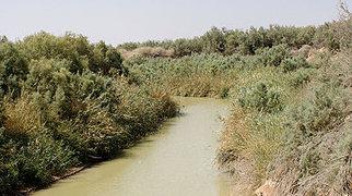 Sungai Jordan>