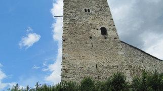 Jörgenberg castle>