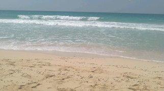 Jumeirah Beach>
