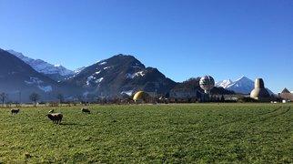 Jungfrau Park>