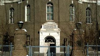 Kabul Museum>