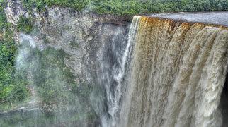 Kaieteur Falls>