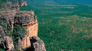 Národní park Kakadu>
