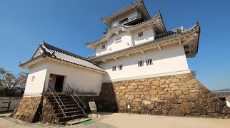 Kakegawa Castle>