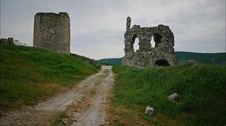 Kalamita fortress>