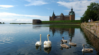 Kalmar Castle>