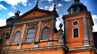 Kalmar Cathedral>