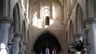 Kapellekerk>