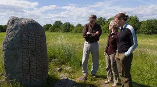 Karlevi Runestone>
