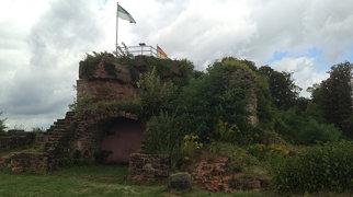 Karlsberg Castle>