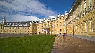Karlsruhe Palace>