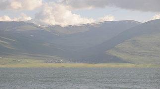 Kartsakhi Lake>