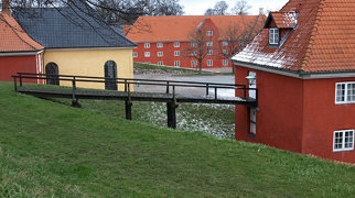 Kastellet, Copenhagen>