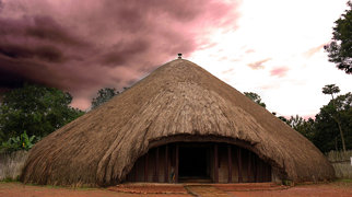 Kasubi Tombs>