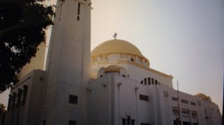 Kathedrale von Dakar>