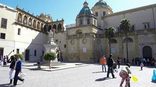 Kathedrale von Mazara del Vallo>
