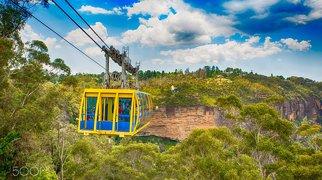Katoomba Scenic World>
