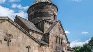 Kecharis Monastery>