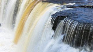 Keila Waterfall>