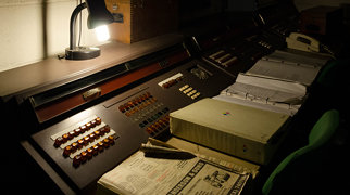 Kelvedon Hatch Secret Nuclear Bunker>