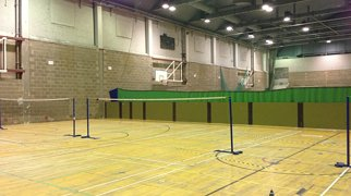 Kelvin Hall International Sports Arena>