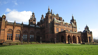 Kelvingrove Art Gallery and Museum>