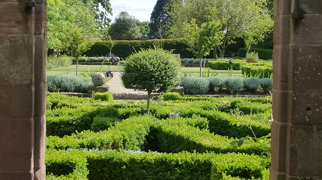 Kenilworth Castle>