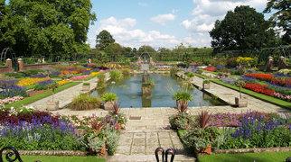 Kensington Gardens>