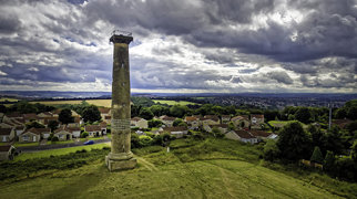 Keppel's Column>