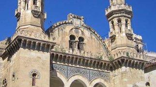 Mosquée Ketchaoua>
