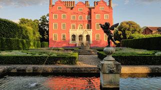 Kew Palace>